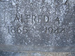 Alfred Armstrong Adams