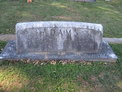 Mary Dove <i>Albright</i> Adams