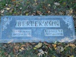 Effie May Berlekamp