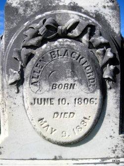 Allen Blackford