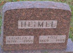 Charles J Heimel