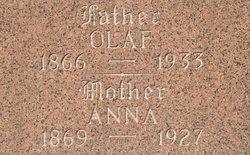 Anna M. Amundson