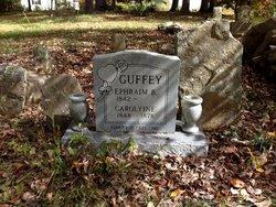 Ephraim Berry Guffey