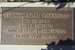 Vernon Adam Carnahan