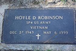Hoyle Derriel Robinson