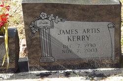 James Artis Kerry
