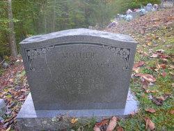 Harriet <i>Rumley</i> Adams