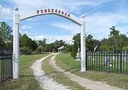 Ponceannah Cemetery