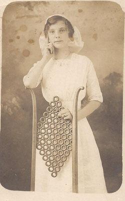 Mary Olia Olie <i>Shank</i> Foster