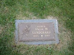 Oscar M. Lundgaard