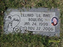 Lillard Lil Man Bowling
