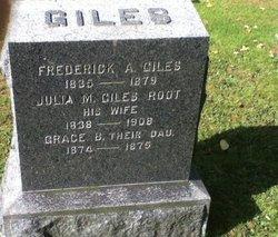 Grace B Giles