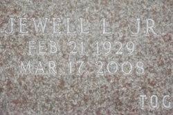 Jewell Lee DeWeese, Jr