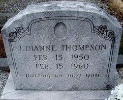 J. Dianne Thompson