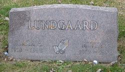 Alvin C. Lundgaard