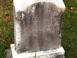 Thomas E Bliffins
