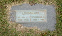 Freeman Allenby Lundgaard