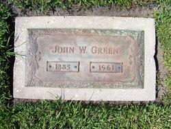 John W Green
