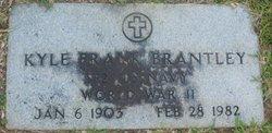 Kyle Frank Brantley