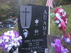 John Randall Adams