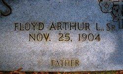 Floyd Arthur L Adams, Sr