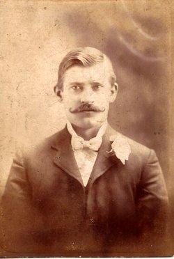 Charles Frederick Adam