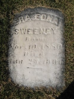 Vera Edna Sweeney