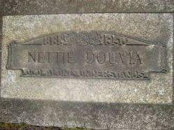 Nettie <i>Smith</i> Douvia