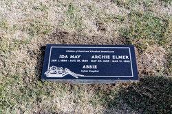 Archie Elmer Beanblossom