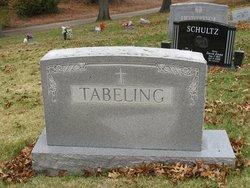 Helen R Tabeling