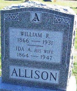 Ida A. Allison