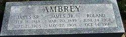 James Ambrey, Sr