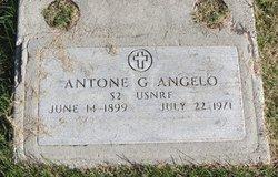 Antone G. Angelo