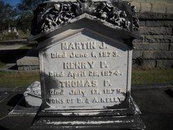 Henry P. Kelly