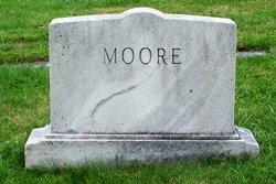 Earle A. Moore