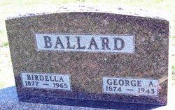 George A. Ballard