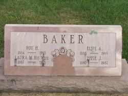 Effie J Baker