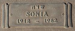 Sonia Ashberg