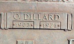 Owen Dillard Boyd