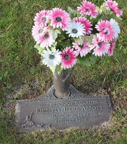 Kimberly Irene Abbott