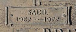 Sadie Bresnick