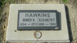 Homer H Hawkins