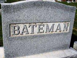 Plot Marker Bateman