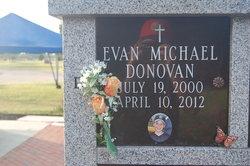 Evan Michael Donovan