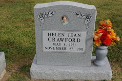 Helen Jean Crawford