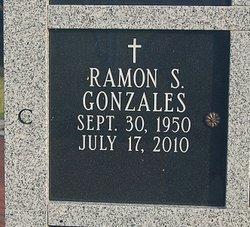 Ramon S Gonzales