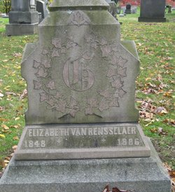 Elizabeth <i>Van Rensselaer</i> Grubb