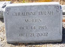 Geraldine Eulah <i>Morris</i> Anderson