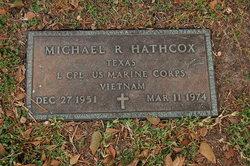 Michael R Hathcox