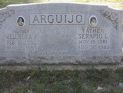 Melchora P. Arguijo